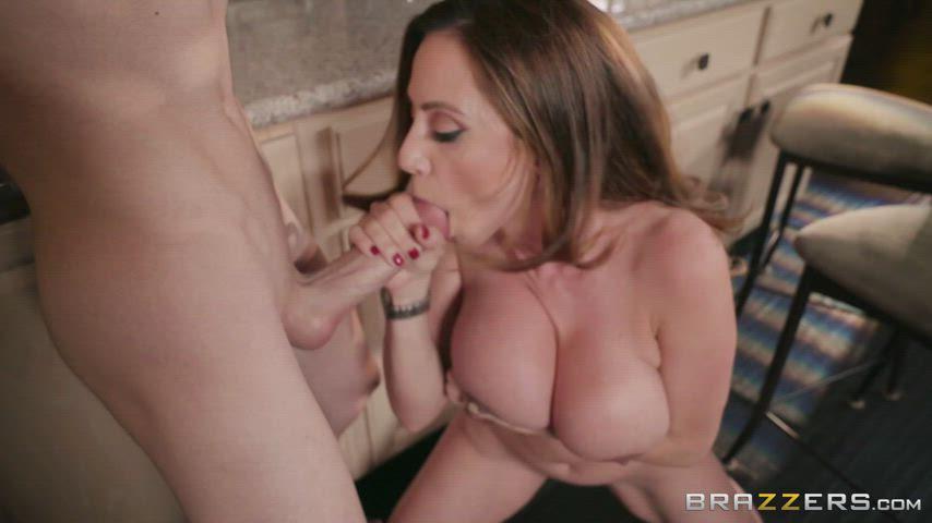Glazed tits : video clip
