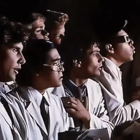 Rebecca Perle -- Stitches (1985) : video clip