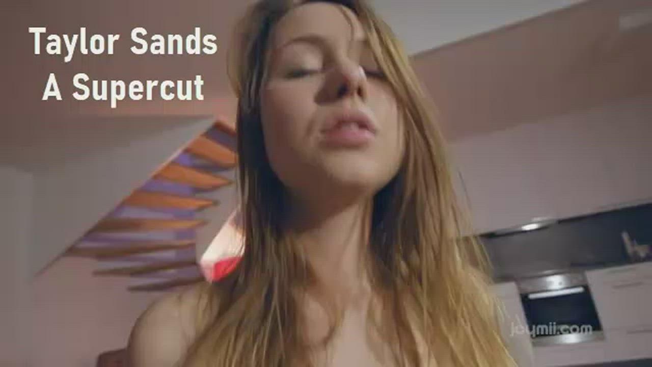 Taylor Sands - A Supercut : video clip
