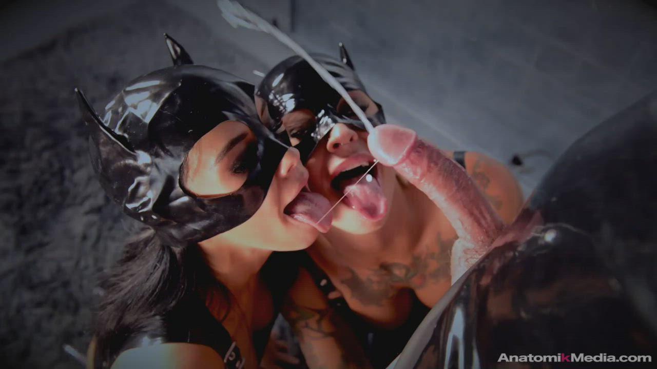 Latex Kitties : video clip